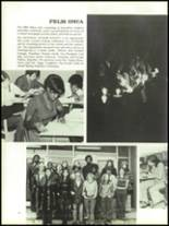 1974 Farmville Central High School Yearbook Page 68 & 69