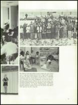 1974 Farmville Central High School Yearbook Page 72 & 73