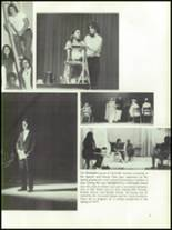 1974 Farmville Central High School Yearbook Page 76 & 77