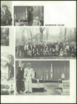 1974 Farmville Central High School Yearbook Page 78 & 79