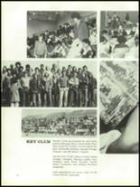 1974 Farmville Central High School Yearbook Page 80 & 81