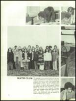 1974 Farmville Central High School Yearbook Page 82 & 83