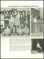 1974 Farmville Central High School Yearbook Page 84 & 85