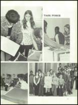 1974 Farmville Central High School Yearbook Page 86 & 87