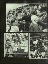 1974 Farmville Central High School Yearbook Page 98 & 99