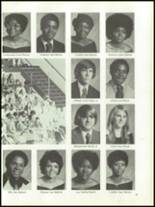 1974 Farmville Central High School Yearbook Page 102 & 103