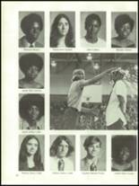 1974 Farmville Central High School Yearbook Page 104 & 105