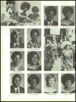 1974 Farmville Central High School Yearbook Page 106 & 107