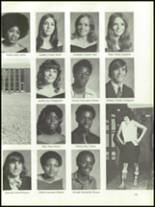 1974 Farmville Central High School Yearbook Page 108 & 109