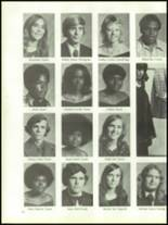1974 Farmville Central High School Yearbook Page 116 & 117