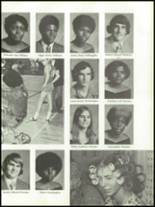 1974 Farmville Central High School Yearbook Page 118 & 119
