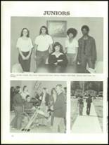 1974 Farmville Central High School Yearbook Page 126 & 127