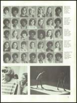 1974 Farmville Central High School Yearbook Page 128 & 129