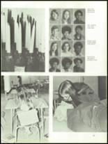 1974 Farmville Central High School Yearbook Page 130 & 131