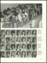 1974 Farmville Central High School Yearbook Page 132 & 133