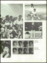 1974 Farmville Central High School Yearbook Page 134 & 135