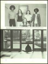 1974 Farmville Central High School Yearbook Page 136 & 137