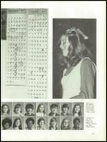 1974 Farmville Central High School Yearbook Page 138 & 139