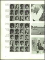 1974 Farmville Central High School Yearbook Page 140 & 141