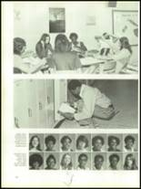 1974 Farmville Central High School Yearbook Page 142 & 143