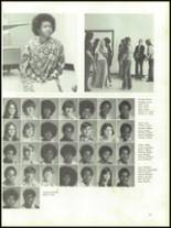 1974 Farmville Central High School Yearbook Page 144 & 145