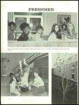 1974 Farmville Central High School Yearbook Page 146 & 147