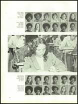 1974 Farmville Central High School Yearbook Page 148 & 149