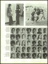 1974 Farmville Central High School Yearbook Page 150 & 151