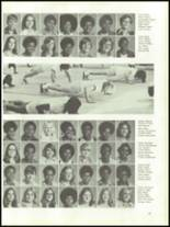 1974 Farmville Central High School Yearbook Page 152 & 153