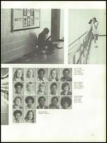 1974 Farmville Central High School Yearbook Page 154 & 155