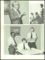 1974 Farmville Central High School Yearbook Page 158 & 159