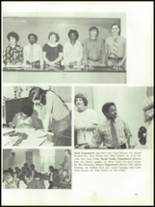 1974 Farmville Central High School Yearbook Page 162 & 163