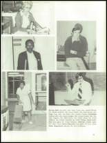 1974 Farmville Central High School Yearbook Page 166 & 167