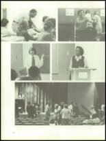 1974 Farmville Central High School Yearbook Page 168 & 169