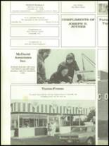 1974 Farmville Central High School Yearbook Page 180 & 181