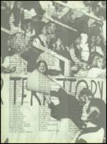 1974 Farmville Central High School Yearbook Page 186 & 187