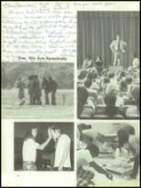 1974 Farmville Central High School Yearbook Page 198 & 199