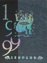 1999 Yearbook Liberty-Eylau High School