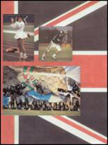 1985 Churchill High School Yearbook Page 12 & 13
