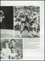1985 Churchill High School Yearbook Page 14 & 15