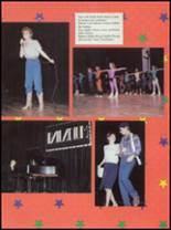 1985 Churchill High School Yearbook Page 24 & 25