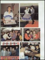 1985 Churchill High School Yearbook Page 28 & 29