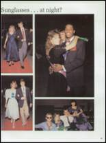 1985 Churchill High School Yearbook Page 32 & 33