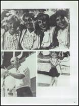 1985 Churchill High School Yearbook Page 36 & 37