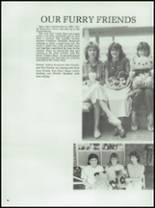 1985 Churchill High School Yearbook Page 38 & 39