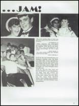 1985 Churchill High School Yearbook Page 46 & 47