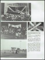 1985 Churchill High School Yearbook Page 48 & 49
