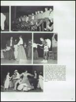 1985 Churchill High School Yearbook Page 56 & 57