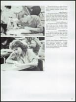 1985 Churchill High School Yearbook Page 62 & 63