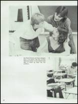 1985 Churchill High School Yearbook Page 64 & 65